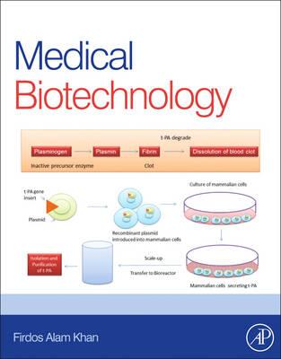 Medical Biotechnology (Hardback)