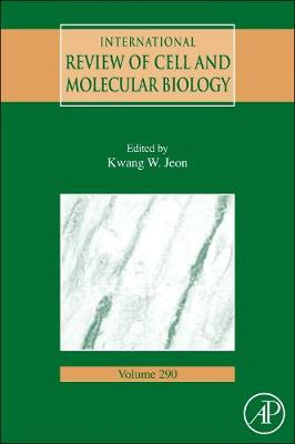 International Review of Cell and Molecular Biology: Volume 290 - International Review of Cell and Molecular Biology (Hardback)