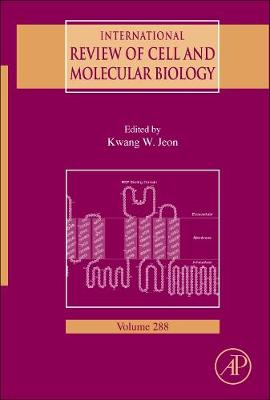 International Review of Cell and Molecular Biology: Volume 288 - International Review of Cell and Molecular Biology (Hardback)