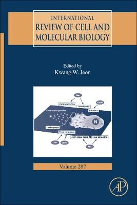 International Review of Cell and Molecular Biology: Volume 287 - International Review of Cell and Molecular Biology (Hardback)