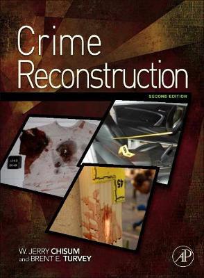Crime Reconstruction (Hardback)