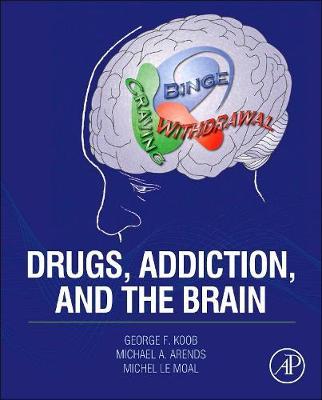 Drugs, Addiction, and the Brain (Hardback)