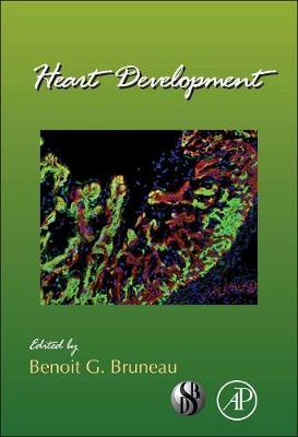 Heart Development: Volume 100 - Current Topics in Developmental Biology (Hardback)