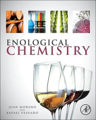 Enological Chemistry (Hardback)