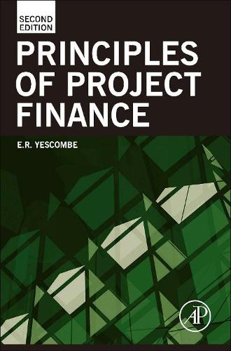 Principles of Project Finance (Hardback)