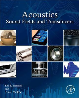 Acoustics: Sound Fields and Transducers (Hardback)