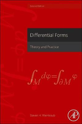 Differential Forms: Theory and Practice (Hardback)