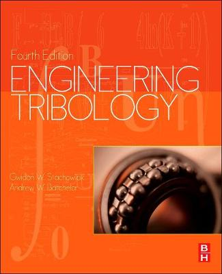 Engineering Tribology (Hardback)