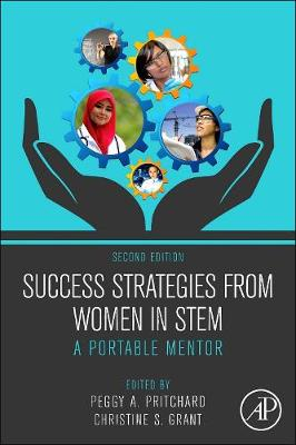 Success Strategies From Women in STEM: A Portable Mentor (Paperback)