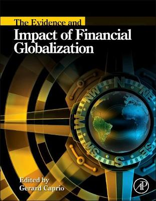 The Evidence and Impact of Financial Globalization (Hardback)