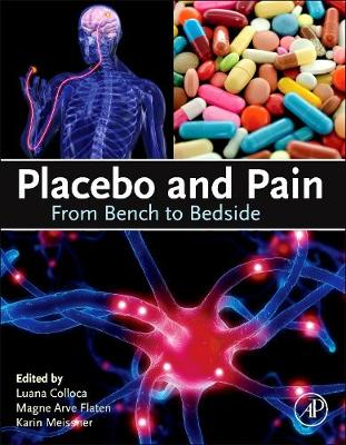 Placebo and Pain: From Bench to Bedside (Hardback)