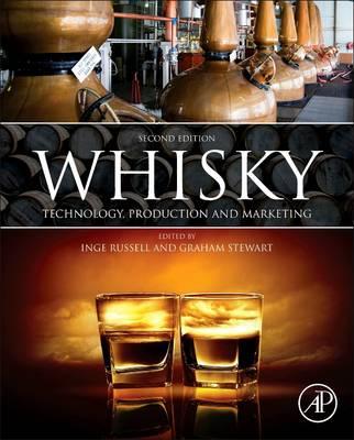 Whisky: Technology, Production and Marketing (Hardback)