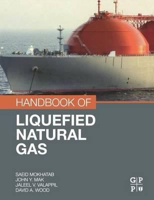 Handbook of Liquefied Natural Gas (Hardback)