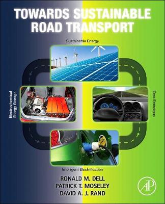 Towards Sustainable Road Transport (Paperback)