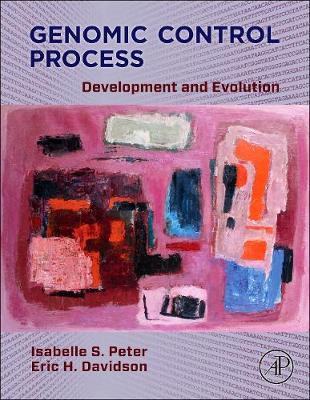 Genomic Control Process: Development and Evolution (Hardback)