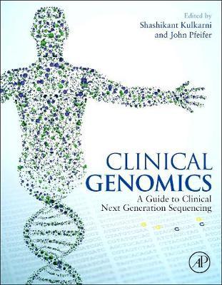 Clinical Genomics (Hardback)