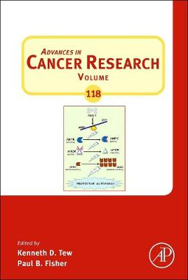 Advances in Cancer Research: Volume 119 - Advances in Cancer Research (Hardback)