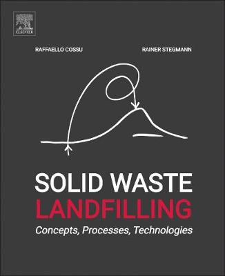 Solid Waste Landfilling: Processes, Technology, and Environmental Impacts (Hardback)