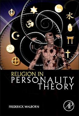 Religion in Personality Theory (Hardback)