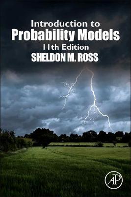 Introduction to Probability Models (Hardback)