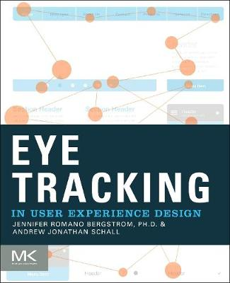 Eye Tracking in User Experience Design (Paperback)