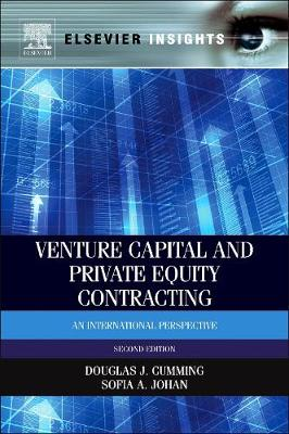Venture Capital and Private Equity Contracting: An International Perspective (Hardback)