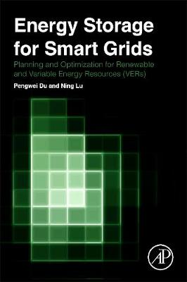 Energy Storage for Smart Grids: Planning and Operation for Renewable and Variable Energy Resources (VERs) (Hardback)
