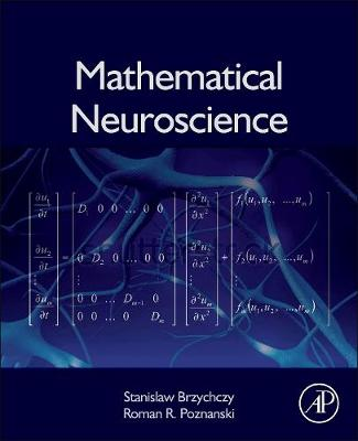 Mathematical Neuroscience (Hardback)