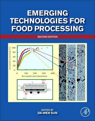 Emerging Technologies for Food Processing (Hardback)