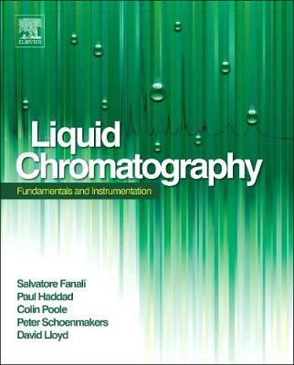 Liquid Chromatography: Fundamentals and Instrumentation - Handbooks in Separation Science (Hardback)