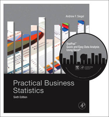 Practical Business Statistics with STATPAD (Hardback)