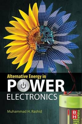 Alternative Energy in Power Electronics (Paperback)