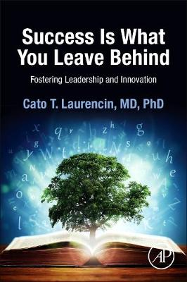 Success Is What You Leave Behind: Fostering Leadership and Innovation (Paperback)