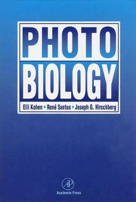 Photobiology (Hardback)