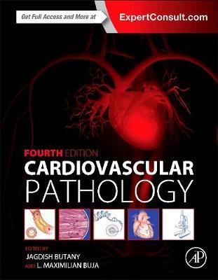 Cardiovascular Pathology (Hardback)