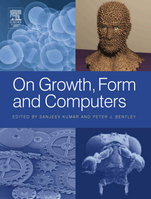 On Growth, Form and Computers (Hardback)