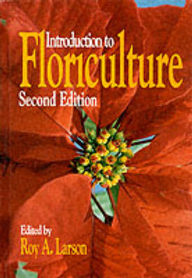 Introduction to Floriculture (Hardback)