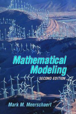 Mathematical Modeling (Hardback)