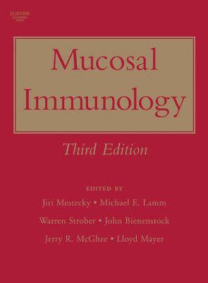 Mucosal Immunology (Hardback)