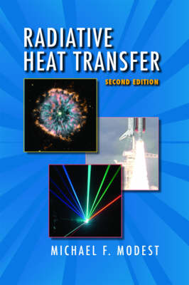 Radiative Heat Transfer (Hardback)