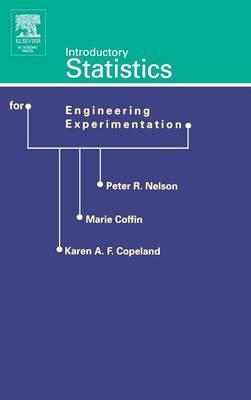 Introductory Statistics for Engineering Experimentation (Hardback)