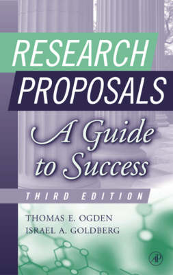 Research Proposals: A Guide to Success (Paperback)