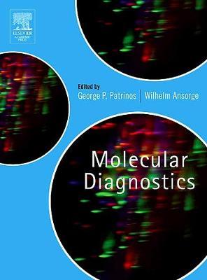 Molecular Diagnostics (Hardback)