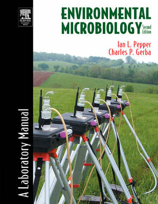 Environmental Microbiology: A Laboratory Manual (Paperback)
