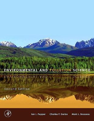 Environmental and Pollution Science (Hardback)