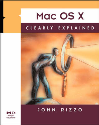 Thinking in OS X (Paperback)
