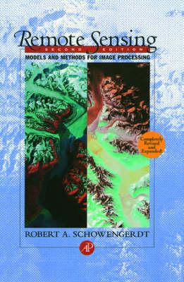 Remote Sensing: Models and Methods for Image Processing (Hardback)