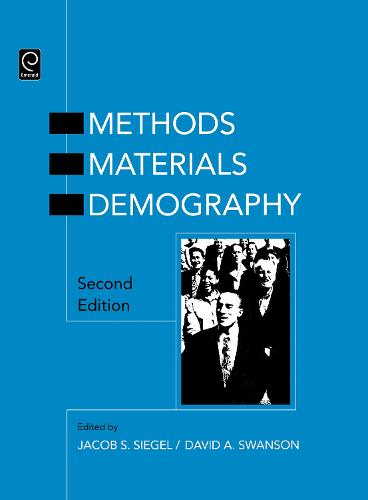The Methods and Materials of Demography (Hardback)
