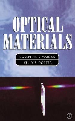 Optical Materials (Hardback)