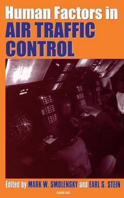 Human Factors in Air Traffic Control (Hardback)